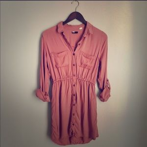 Urban Outfitters Adorable shirt dress